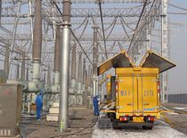 SF6 underground substation manufacturer