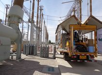 SF6 abb power grids Regeneration System factorys