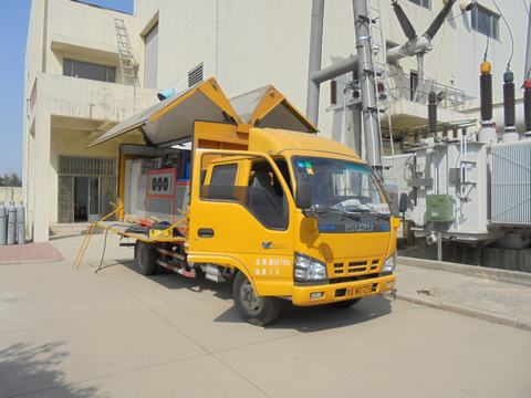 SF6 transformer service On-Site Services factory-sell-directly