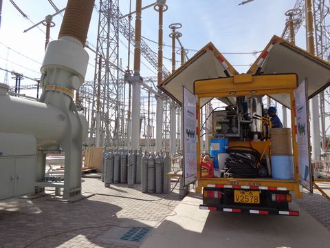 SF6 distribution transformer device Manufacturers