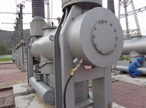 Sulfur Hexafluoride High-voltage gas-insulated switchgear concentration enervac
