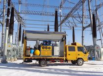 SF6 abb power grids Calibration manufacturer