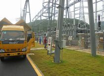 SF6 hitachi abb power grids Solutions factorys