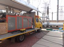 SF6 hvdc converter transformer On-Site Services for sale