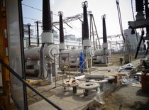 Sulfur Hexafluoride Gas-insulated switchgear emissions suppliers