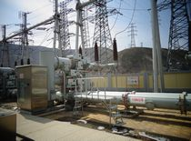 SF6 Gas-Insulated-Substations process rental