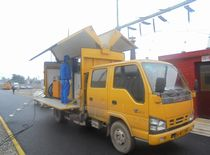 SF6 distribution transformer unit rental
