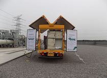 SF6 hitachi abb power grids maintenance Siemens