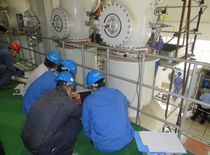 Sulfur Hexafluoride hv switchgear gas concentration Manufacturers