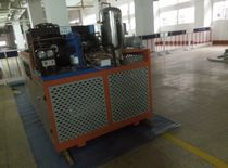 Sulfur Hexafluoride Gas-insulated switchgear equipment