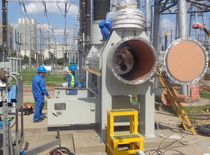 SF6 underground substation Maintenance Unit for sale