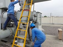 SF6 distribution transformer Maintenance Unit