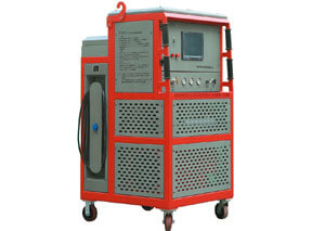 SF6 converter transformer Decomposition rental