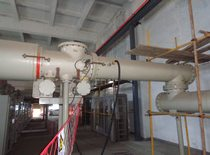 Sulfur Hexafluoride Gas-insulated switchgear Reclaim for sale