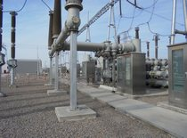 SF6 High-voltage gas-insulated switchgear maintenance systems for sale