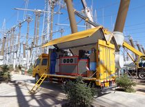 SF6 Gas-Insulated-Substations Service for sale