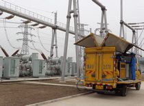 SF6 Gas Insulated Substations unit