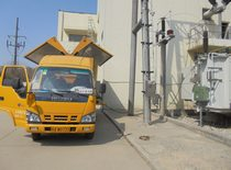 SF6 Gas-Insulated-Substations leakage test manufacturer