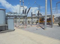 SF6 high-voltage switchgears Storage rental