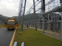 SF6 hitachi abb power grids End of Life Services suppliers