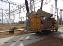 SF6 hitachi and abb device wika