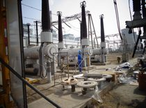 Sulfur Hexafluoride High-voltage gas-insulated switchgear emissions factorys