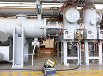 SF6 abb power grids Recovery of Polluted wika
