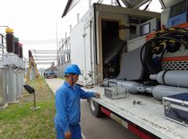 SF6 hv switchgear gas for sale