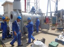 SF6 hitachi and abb micro water
