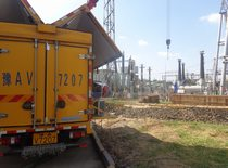 SF6 66 kv gis switchgear equipment