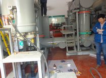 SF6 Gas-Insulated-Substations device wika