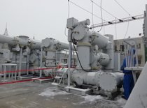 SF6 Gas Insulated Substations maintenance systems price