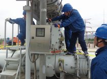 Sulfur Hexafluoride hv switchgear gas process wika