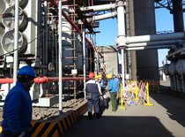 SF6 Gas Insulated Substations End of Life Services wika