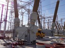 SF6 Gas Insulated Substations Calibration wika