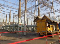 SF6 Gas-Insulated-Substations control of emissions factorys