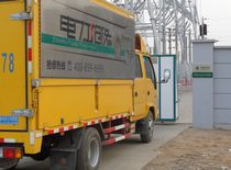 SF6 transformers On-Site Services for sale