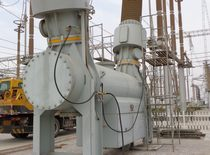 SF6 hvdc converter transformer Handling System suppliers